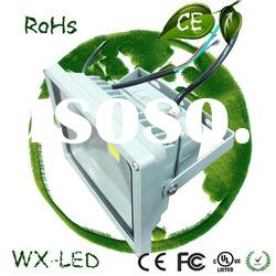 High Quality High Power LED Outdoor Floodlight 120w with CE&RoHS