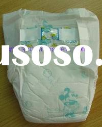 High quality Disposable natural baby product (OEM)