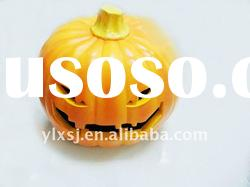 High quality plastic Halloween pumpkin