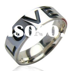 High quality sterling silver new design finger ring