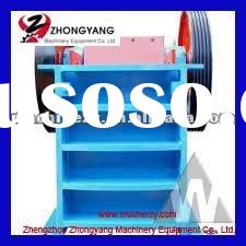 Hot Selling PE Series Stone Jaw Crusher Wear Part
