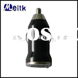 Iphone ipod Mobile phone mini usb car charger