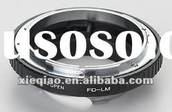Kernel adapter ring for FD lens to Leica M camera