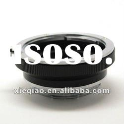 Kernel adapter ring for Nik lens to Leica M camera