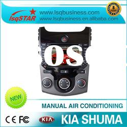Kia Shuma Car audio player with GPS Navigation