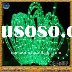 LED Soft Rope Lights with 36leds per meter for outdoor decoration