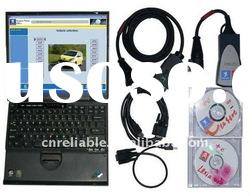 Lexia 3 diagnostic tool 6 cables