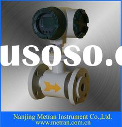 Low Coost Manufacturer All Stainless Steel Sanitary Clamp-Type Water Flow Meter