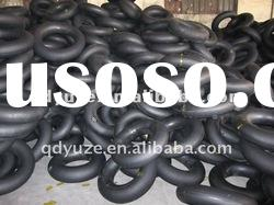 Low price natural rubber Electric bicycle inner tube 16*3.0