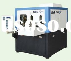 Manual Preform-in Automatic PET Blow Molding Machine (SBL70)