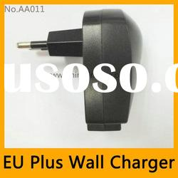 Mini EU Usb Charger Power Adapter For mobile phone