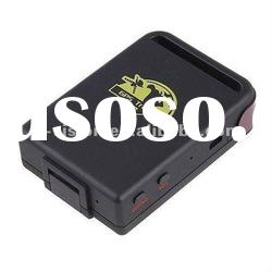 Mini Vehicle Realtime Tracker For GSM GPRS GPS tracker for persons and pets