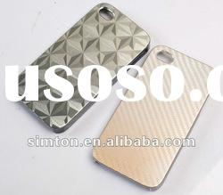 Mobile phone case for Iphone UV IMD phone case
