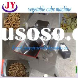 Multifunctional cube vegetable cutting machine/ chinese made