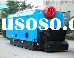 New High Quality Oil Fired Industrial Steam Boiler