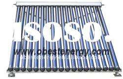 Obest (Made in China)Integrated Heat Pipe Pressure Solar Water Heater(Made in China)