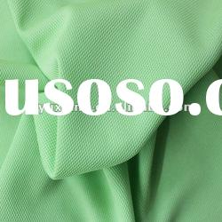 Polyester Interlock knitting fabric for clothing
