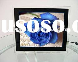 Professional manufacturer 10 Inch LED Digital Photo Frame & Digital Picture Frame (OEM)