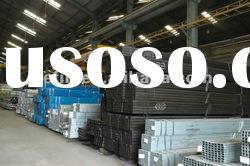 Q 235, astm a53 erw black steel pipes