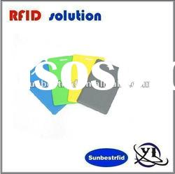 RFID card,Clamshell Card,ISO card,Access Control Card