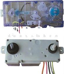 RF rectangle timer for washing machine parts