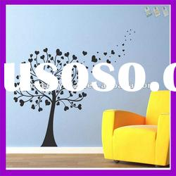 Removable Home deco tree 3m vinyl wall sticker