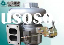 Sinotruk Spare Parts HOWO Parts Turbocharger