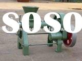 Small screw oil press