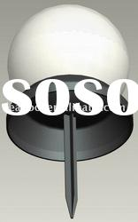 Solar Floating ball light
