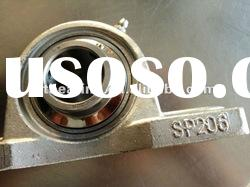 Stainless Steel Pillow Block Bearing SUCP206