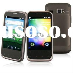 Star B68M MTK6573 CPU Android phone,WIFI,GPS,Dual sim,3.5inch Capacitive multi-touch WCDMA 3G PHONE