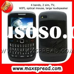 TV WIFI qwerty mobile phone 8520