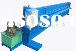 TY 4m automatic hydraulic cold steel sheet cutting machine in China