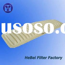 Toyota Air Filter Car air Intakes System ,Auto Parts