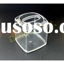 Transparent Acrylic Napkin Box