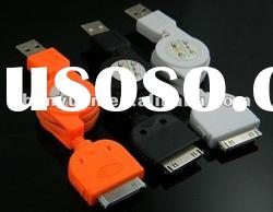 USB Cable for retractable