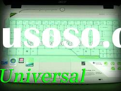 Universal Laptop keyboard cover skin