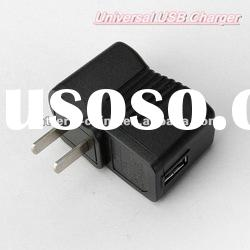 Universal USB Charger U618, Travel Charger for Mobile Phone, Multi-Protection