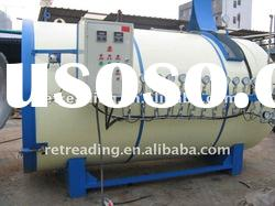 Used Tire Retreading Machine-(8 Tires)Vulcanizing Tank/Curing Chamber