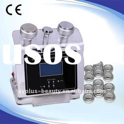 Vacuum system fat burning fast weight loss machine