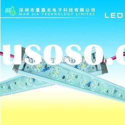 Waterproof Super Flux LED Rigid Strip