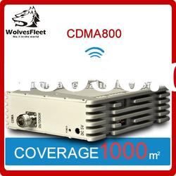 Wireless signal Booster wireless network amplifier CDMA band signal amplifier Wolvesfleet