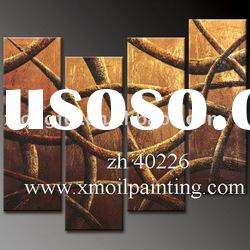 XF40226 modern art picture canvas art picture oil painting
