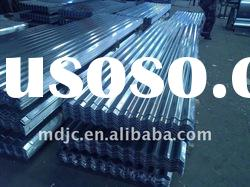 Zinc Corrugated Roofing Sheet