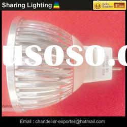 [Sharing Lighting]4W MR16 LED light,led lamps from CHina