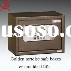 anti-theft cheapest electronic money safe box in wall