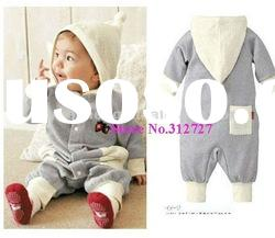 baby Bodysuit Cotton rompers baby wear baby clothing set clothes