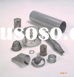 best price stainless steel wire mesh filter