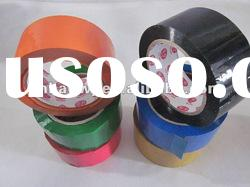 bopp colored sealing tape colourful