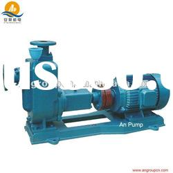 diesel self priming function pump